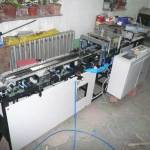 Ice Cream Sticks Selecting Machine