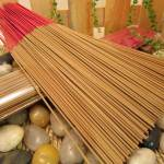 Bamboo Incense Sticks Product Line