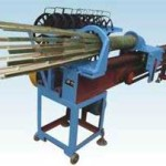 Bamboo Sharpener of Bamboo Toothpicks Production Line