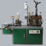 Double Color Printing Toothpicks Packing Machine