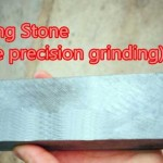 Grinding Stone for Rotary Cutting Blade