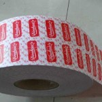 Tongue Depressor Wrapping Paper