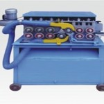 Round Wooden Rod Forming Machine