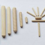 Wooden Dowel Production Line