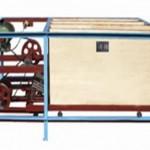 Wooden Stick Polishing Machine