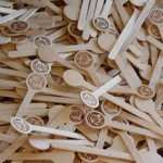 Wooden Coffee Stirers Production Line
