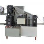 Four Side Sealing Toothpicks Packing Machine