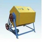 Toothpicks Polishing Machine