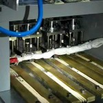 Wooden Forks Branding Machine