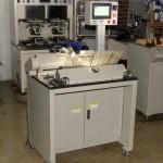 Automatic Bamboo Stick Branding Machine