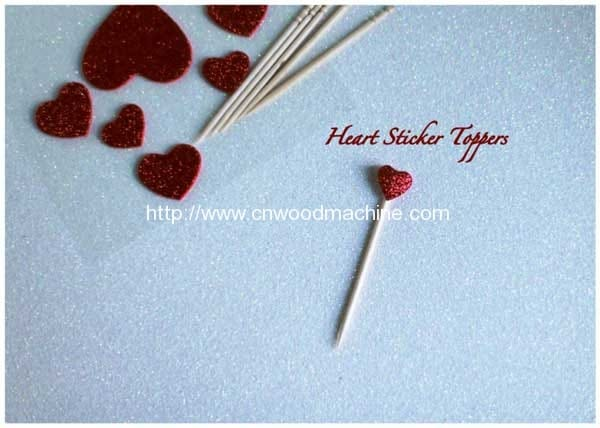 Woodpecker-Toothpick-Holder