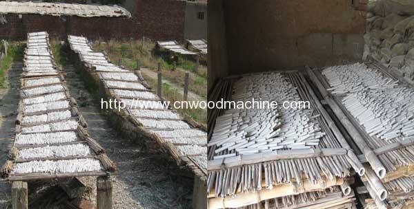chalk-making-machine-chalk-drying-pallet-2