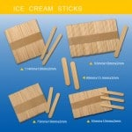 Ice Cream Sticks Product