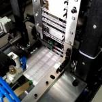 Plastic Coffee Mixer Bundling Machine
