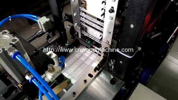 Plastic-Coffee-Mixer-Bundling-Machine