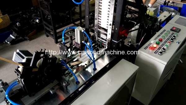 Plastic-Coffee-Sticks-Bundling-Machine
