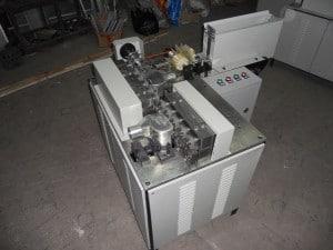 Ice Cream Sticks Chanfreinage machine