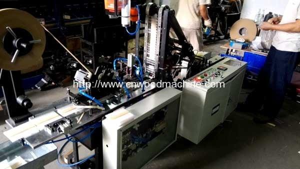 coffee-mixer-packing-machine-for-brazil-customer