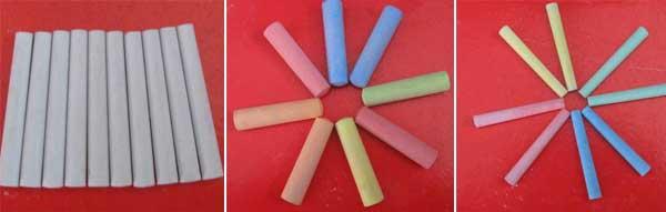 Dust-free Chalk Making Machine