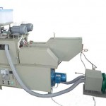 Disposable Cotton Swab Making Machine