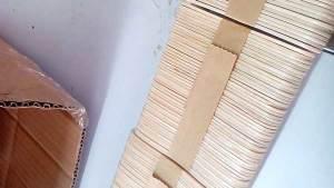 Wooden Magnum Bundling Packing Machine