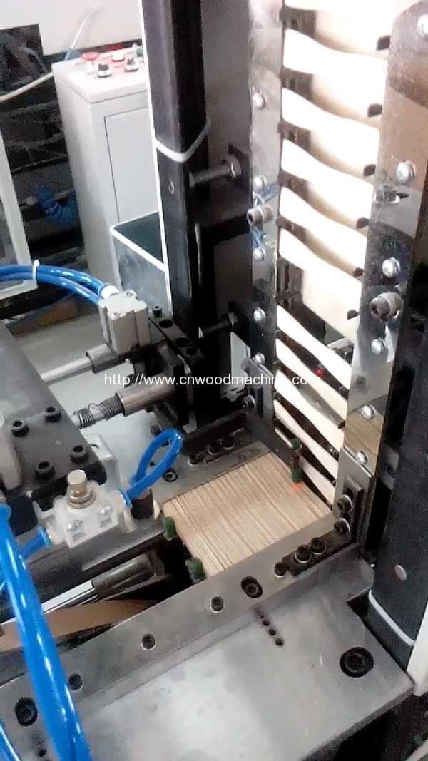 Wooden-Magnum-Bundling-Packing-Machine