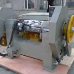 Wooden Tongue Depressor Rotary Cutting Machine