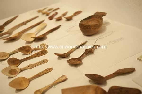 Venue hosts encore show for local wood carver