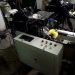 Wheel Type Tongue Depressor Size Selecting Machine