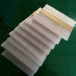 Plastic Coffee Stirrers Bundling Machine