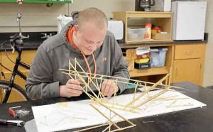 Toothpick-Bridge-Building-Contest