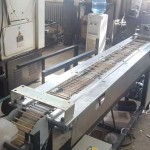 Round Stick Counting & Manual Selecting Platform Machine