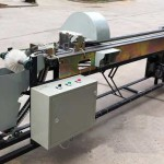 Tongue Depressor Bend & Thin Selecting Machine