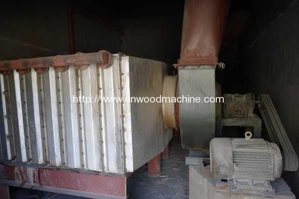 Heat-Exchanger-for-Rotary-Ice-Cream-Sticks-Drying-and-Polishing-Machine-4