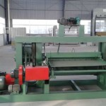 Veneer Peeling Machine with Clipper for Making Wooden Boxes Timbers