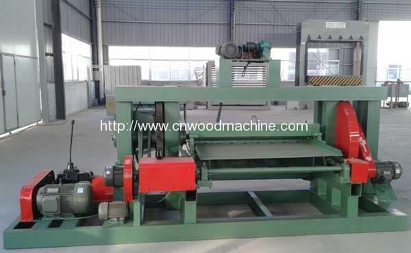 veneer-peeling-machine-with-shaft-for-wooden-timber-making