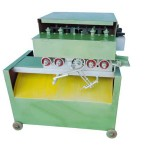 Wooden Timber Round Sticks Processing Machine