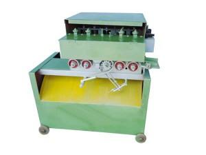 Wooden Timber Round Sticks Processing Machine