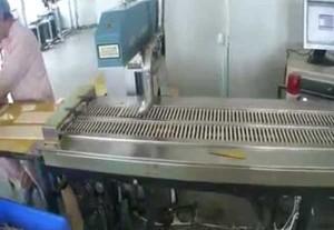 Ice Cream Sticks Laser Branding Machine