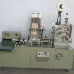 Individual Tongue Depressor Packing Machine with Mould Printer