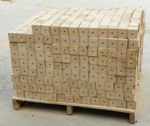 Wood Pallet Processing Line