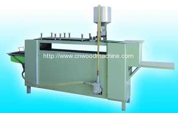 Waste-Paper-Pencil-Rolling-Making-Machine