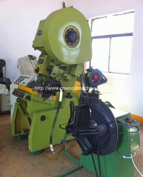 Fully-Automatic-Paint-Brush-Metal-Ferrule-Making-Machine-Manufacture
