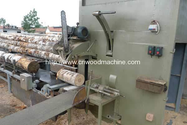 High-Speed-Auto-Feeding-Wood-Log-Sawing-Machine