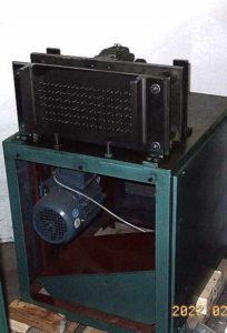 Automatic-Wooden-Pencil-Unloading-Machine