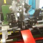 Automatic Brush Metal Ferrule Making Machine