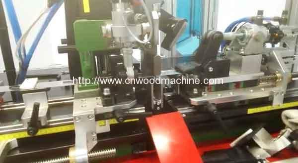 Automatic-Metal-Ferrule-Shape-Forming-Parts