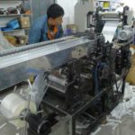 Automatic Cotton Swab Individual Wrapping Packing Machine