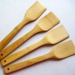 Automatic Bamboo Spatula Production Line