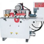 Automatic Wooden Round Stick Rod Forming Making Machine